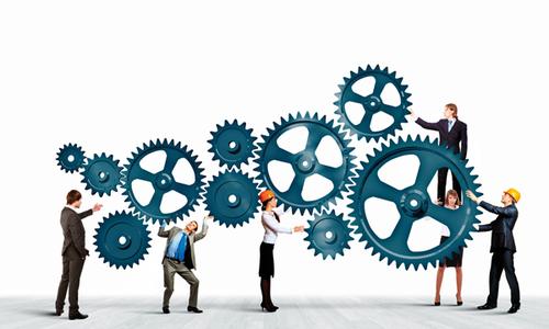 Entrer dans l'industrie du futur : votre CCI vous accompagne