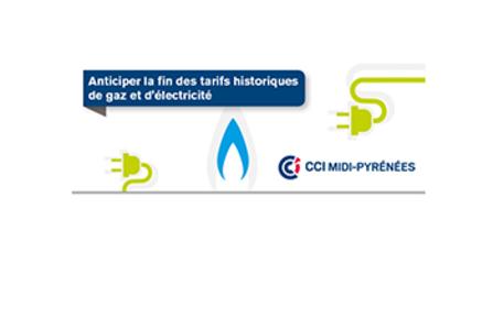 RAPPEL : fin des tarifs réglementés de l'énergie
