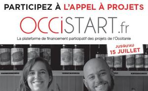 Participez à l'appel à projets OCCISTART.fr