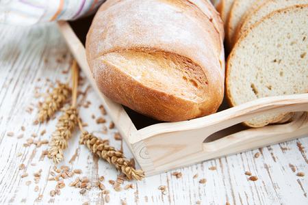 Commerce / Une boutique sans gluten