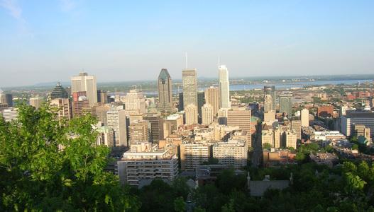 Rencontre d'information sur le Québec