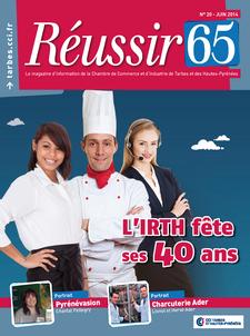 REUSSIR 65 - n°20